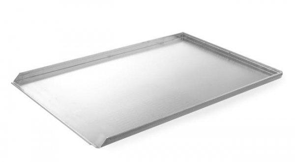 Blacha wypiekowa pełna - 600 x 400 mm