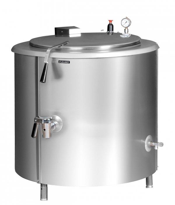 Kocioł warzelny elektryczny ( pojemność 150 l ) ke-150.8 Lozamet