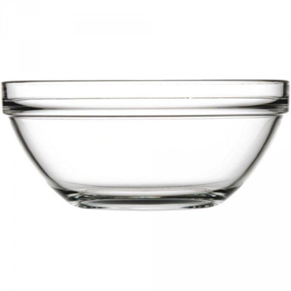 miska szklana, ? 230 mm, V 2,50 l