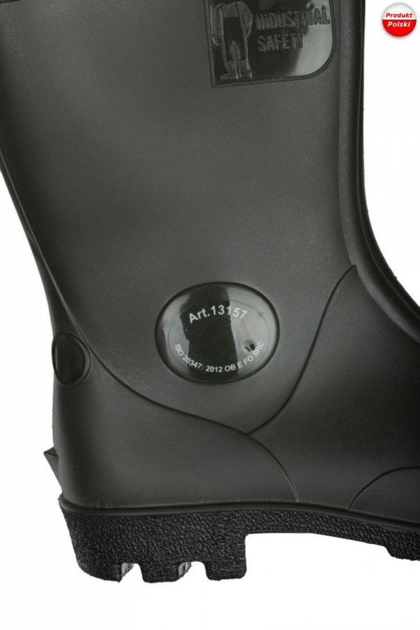 """Spodniobuty PROS """"premium"""" model SBP01"""