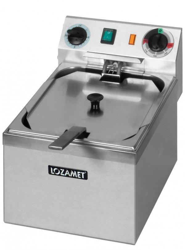 Frytkownica elektryczna lfe.bn-1.1 Lozamet