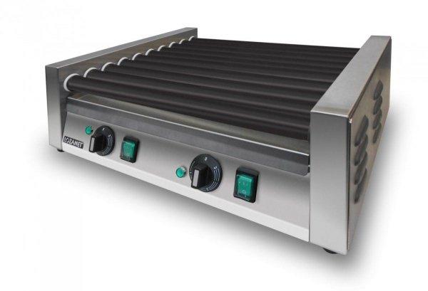 Grill 10-rolkowy elektryczny GR2A10T Lozamet