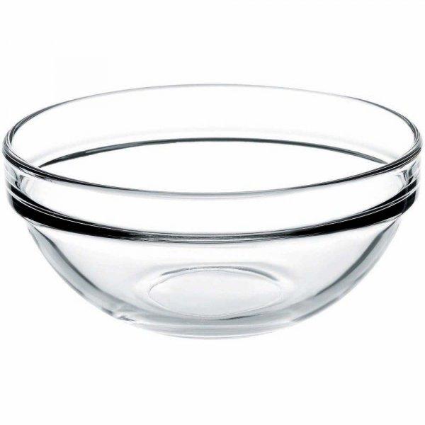 miska szklana, ? 120 mm, V 310 ml