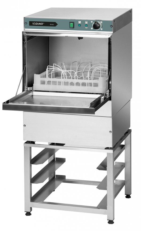 Zmywarka do naczyń stołowych zk-07.5e Lozamet