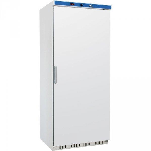 szafa chłodnicza 600 l. biała lakierowana