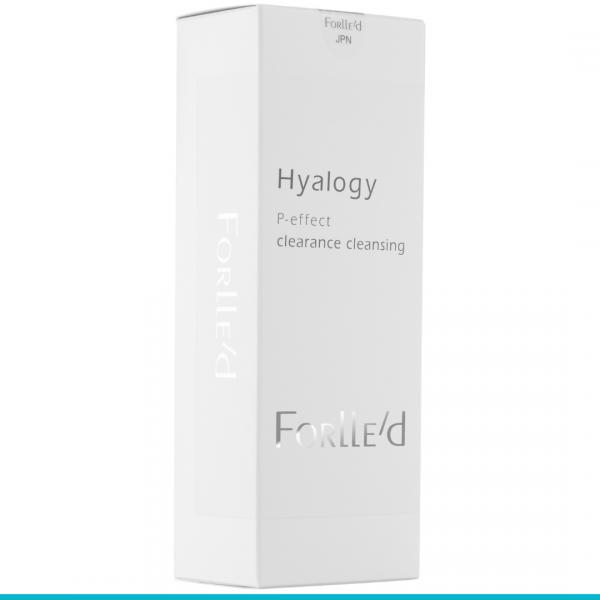 Hyalogy P-effect Clearance Cleansing oczyszczająca emulsja do twarzy 100 g