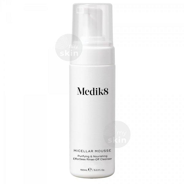 Medik8 MICELLAR MOUSSE™