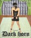 Dark Horn Insing zestaw BDSM