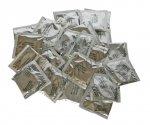 Niemieckie prezerwatywy SECURA nawilżane transparentne 10szt.