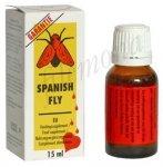 Afrodyzjak SPANISH FLY EXTRA 15 ml. Mucha Hiszpańska