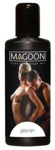MAGOON JASMIN Olejek do masażu erotycznego