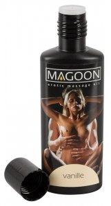 MAGOON VANILLE Olejek do masażu erotycznego