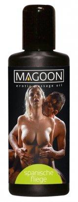 Magoon Spanische Fliege Olejek do masażu erotycznego