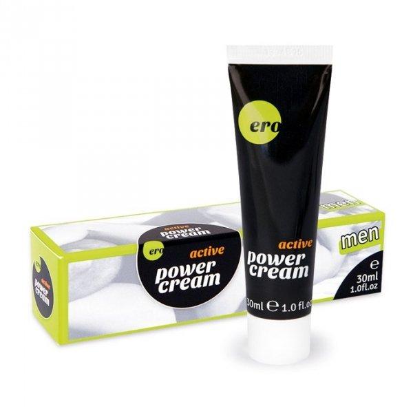Active Power Cream – potencja, erekcja tubka