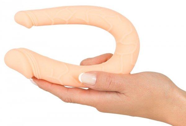 Sex Talent podwójny penis waginalno-analny