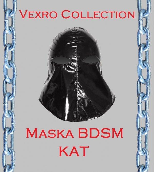 Maska kat  opakowanie