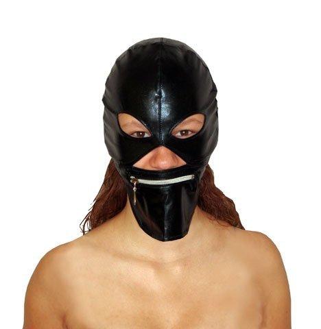 maska z zamkiem model 2