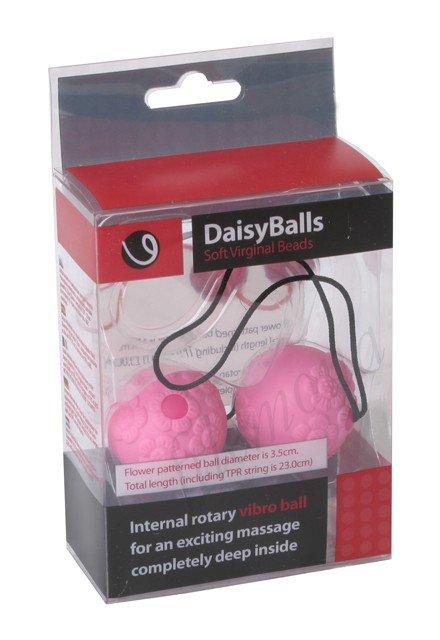 Kulki gejszy Daisy Balls w kwiatki
