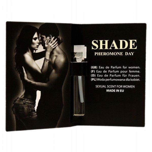 SHADE PHEROMONE Day 1ml feromony zapachowe dla kobiet