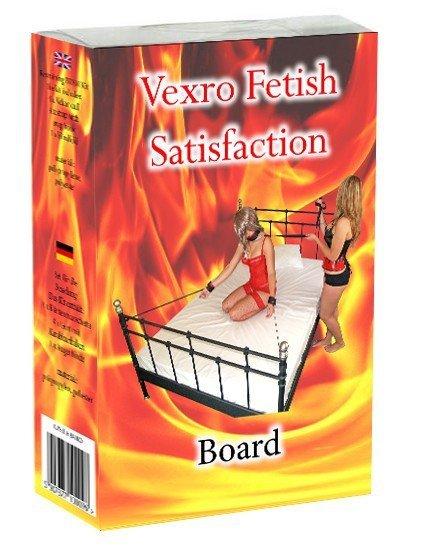 Vexro zestaw BDSM BOARD