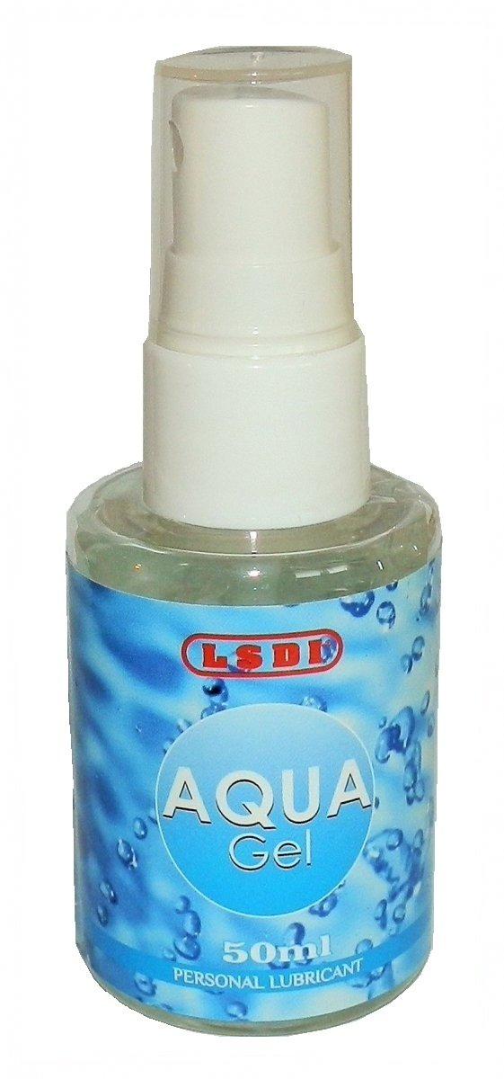 Aqua gel 50ml