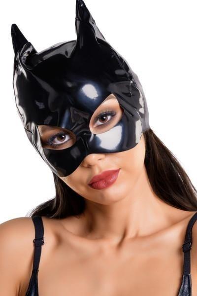 Maska kot Glossy przód