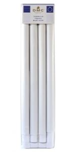 tamborek, ramka DMC kwadratowy 43x43