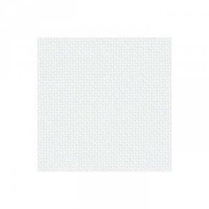 Kanwa Aida Zweigart 18ct - 70/10 biała cięta z metra szerokość 110