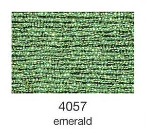 mulina Madeira Metallic 4-emerald 4057