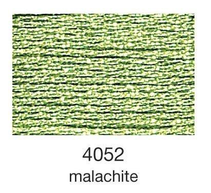 Metallic 4-malachite 4052
