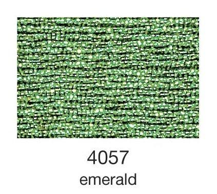Metallic 4-emerald 4057