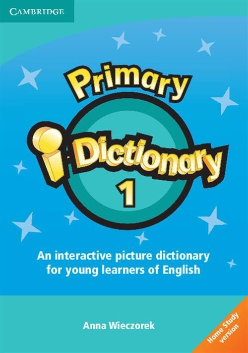 Primary i-Dictionary 1 CD