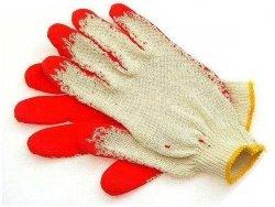 Rękawice robocze Wampirki komplet