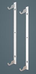 Wieszak zespolony grzejnika aluminiowego h500