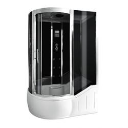 Wanno-kabina prysznicowa Rio Maxi Plus WS 150 Durasan Prawa