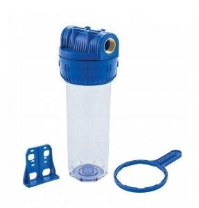 Filtr wody obudowa 1/2 komplet 10 cali
