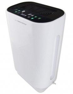 Oczyszczacz powietrza antyalergiczny BORA