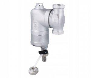 AFRISO Kompaktowy separator zanieczyszczeń 1 cal FAR 202