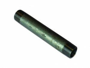 Ocynk rura gwintowana dwustronnie SZTUCER 1/2 12cm