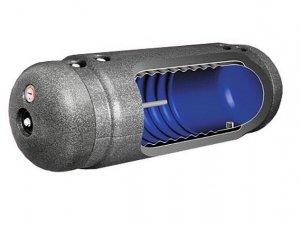 Wymiennik WP100 bojler dwupłaszczowy KOSPEL 100l