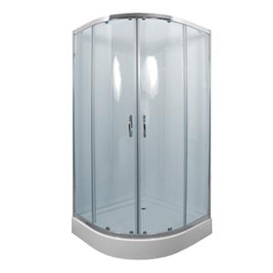 Kabina prysznicowa Parma Clear NK 80 Durasan