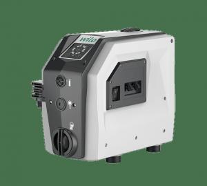 Hydrofor premium Wilo-Isar BOOST5-E-3