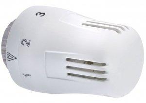 Głowica termostatyczna do grzejników