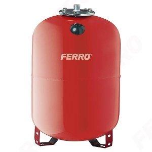 Naczynie przeponowe FERRO CO 35L stojące