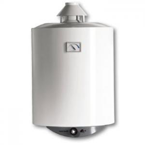 Gazowy pojemnościowy podgrzewacz wody SGA 100L