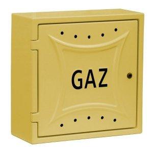Szafka do gazu G63 60x60x25
