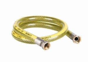 Diamond przewód przyłączeniowy do gazu 1/2 ww, 100cm