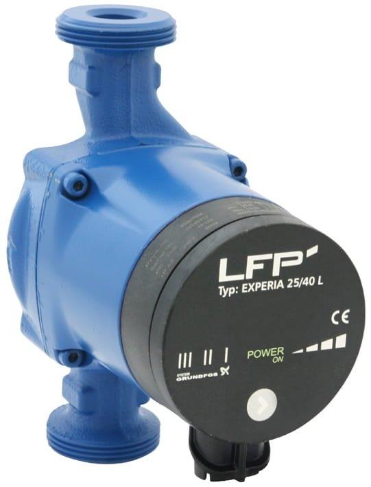 Pompa obiegowa LFP Experia L 25/40
