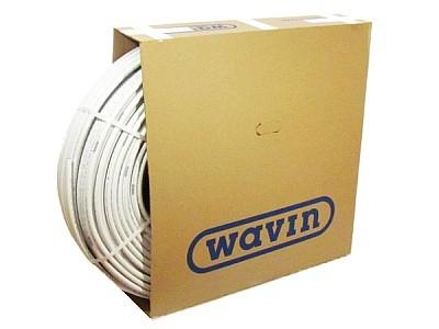 Rura Wavin Alupex 20x2,25mm 1m
