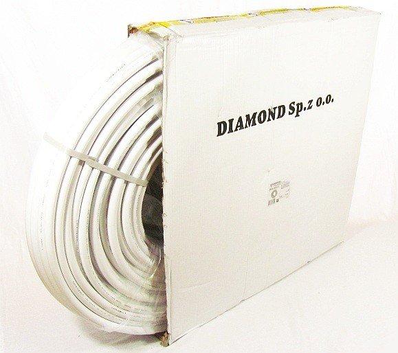 Rura PEX/Al/PEX 20 DIAMOND 50M